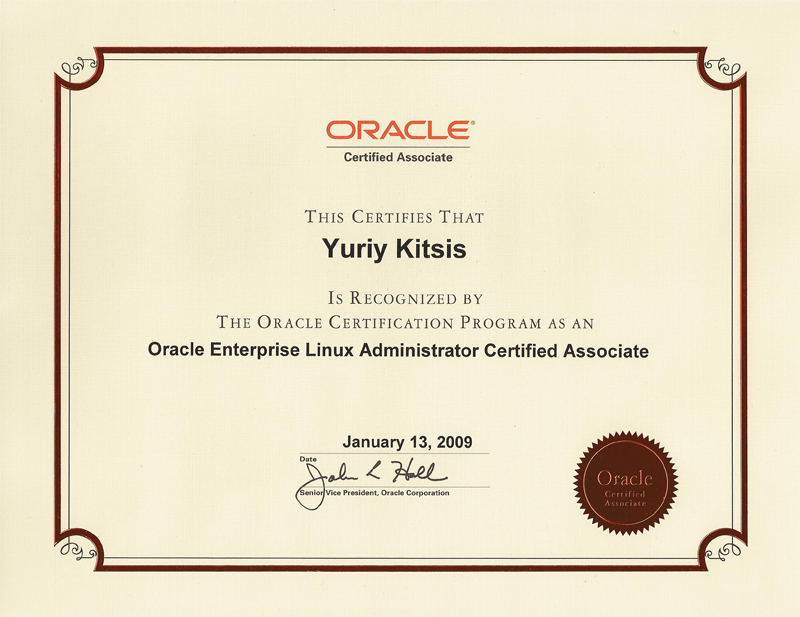 oracle certified logo resume photos oracle